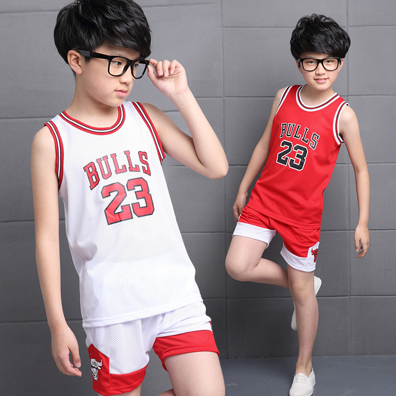 Boys Basketball Outfit Promotion-Shop for Promotional Boys Basketball Outfit on Aliexpress.com