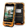 Original Mobile Phone MTK6572 Dual Core Dual SIM New A8 1GB RAM IP68 Rugged Waterproof Cell