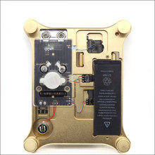 Buy NAND Flash Chip Programmer 32 Bit Tool Fix Repair Motherboard HDD Chip Serial Number SN Model iPhone iPad, Russia free tax for $325.00 in AliExpress store