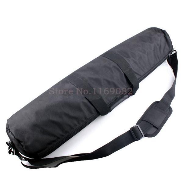 75cm Padded Camera Monopod Tripod Carrying Bag Case For Manfrotto GITZO SLIK(China (Mainland))