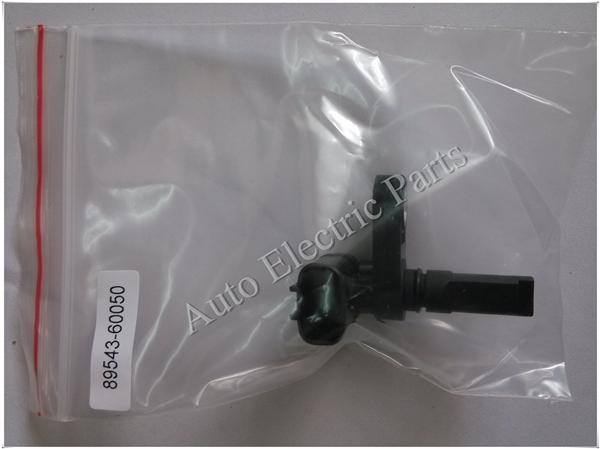 For Toyota 4 Runner Land Cruiser Prado FJ Cruiser Lexus GX400/460 LX460/570 ABS Wheel Speed Sensor 89543-60050(China (Mainland))