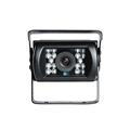 HD Sony CCD Car Rear View Camera Auto Parking Reverse Camera Outdoor Waterproof Car RearView Camera