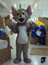 tom cat mascot costume halloween costumes party costume dinosaurs fancy dress christmas kids gift surprise