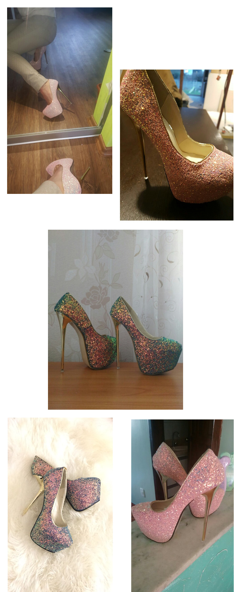 HTB1krn0QVXXXXaxXVXXq6xXFXXXb - Gdgydh Fashion Women Platform Shoes 2017 New Spring Autumn Bling Women Pumps Thin Heels Sexy Slim Party Shoes High Heels