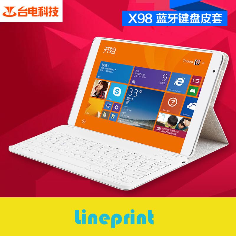 2015 Original Keyboard case teclast x98 air 3g dual boot Tablet PC Teclast original - Jlc Store store