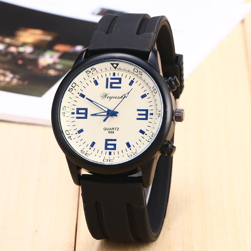 casual fashion watch men luxury brand analog sports military watches silicone quartz wrist watch relogio masculino 2016 reloj x