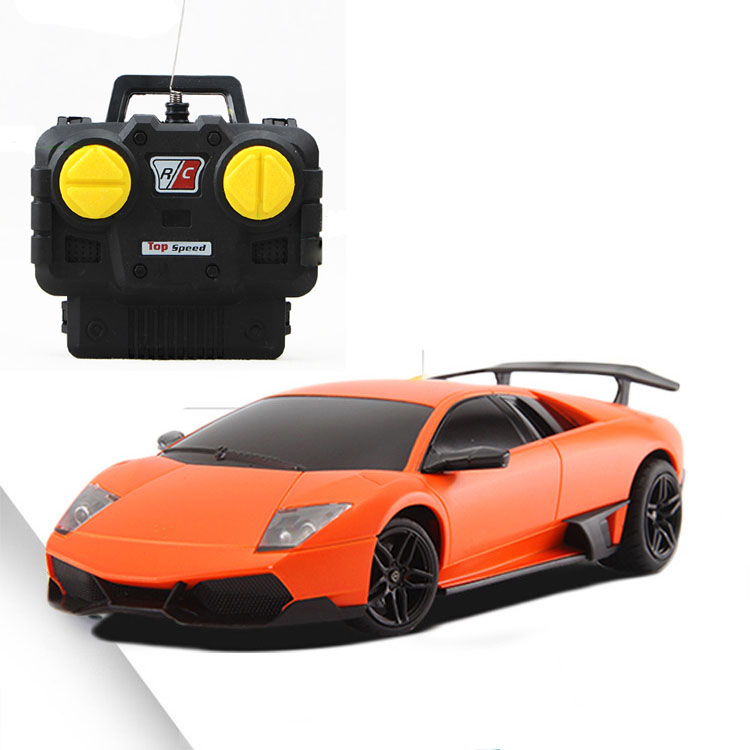 Electric Off-road Remote Control Car 1:16 Wireless Drift Speed Racing Car Boy Toy(China (Mainland))