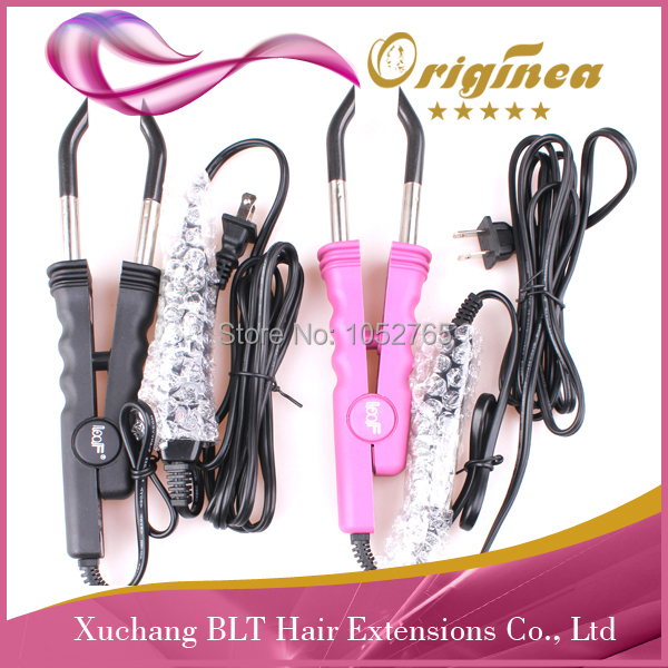 Щипцы для наращивания волос Loop Loof 5pcs Connectors щипцы для наращивания волос loof 1 jr 611professional pre au uk l 611