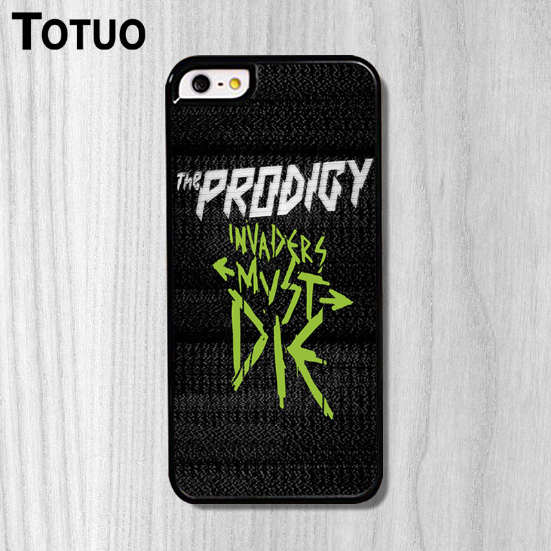 Hot models The Prodigy Phone Shell Background PC Smartphone Protection Cover Cases for iphone 5S And 4S 5C 6 6Plus 6S 6SPlus(China (Mainland))