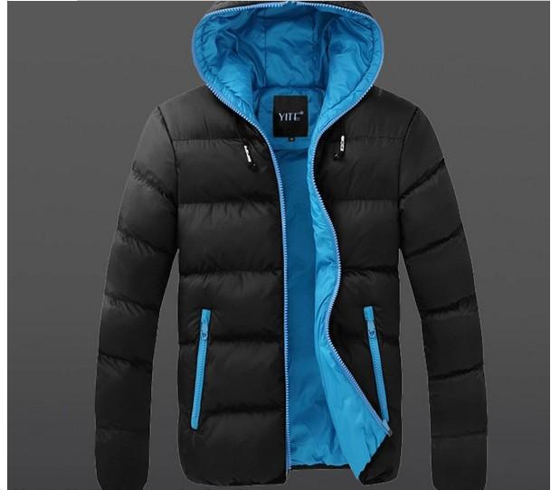 Мужской пуховик Brand new 2015 chaqueta hombre jaqueta masculina F49 F049 мужская ветровка 2015 jaqueta masculina chaqueta hombre homme