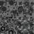 20 Лист 20 см * 4 см Черный Кружевной Цветок Передачи Фольги Ногтей сексуальный Дизайн Наклейка Наклейка Для Ногтей Ухода DIY Бесплатная Доставка WY188