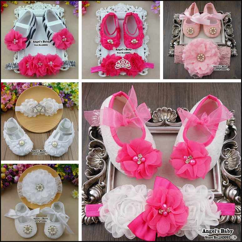 Rhinestone Newborn Baby Shoes Branded;Toddler Baby Girl Shoes Ivory Flower;Baby Moccasins Infant Baptism Shoe,#2A0003(China (Mainland))