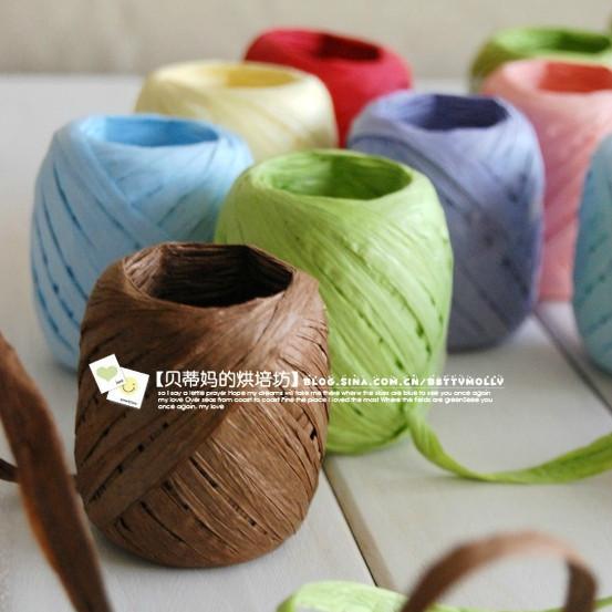 Упаковочная веревка Rope 20 COOKIE palm ouch kinbaku rope 10м розовая нейлоновая веревка