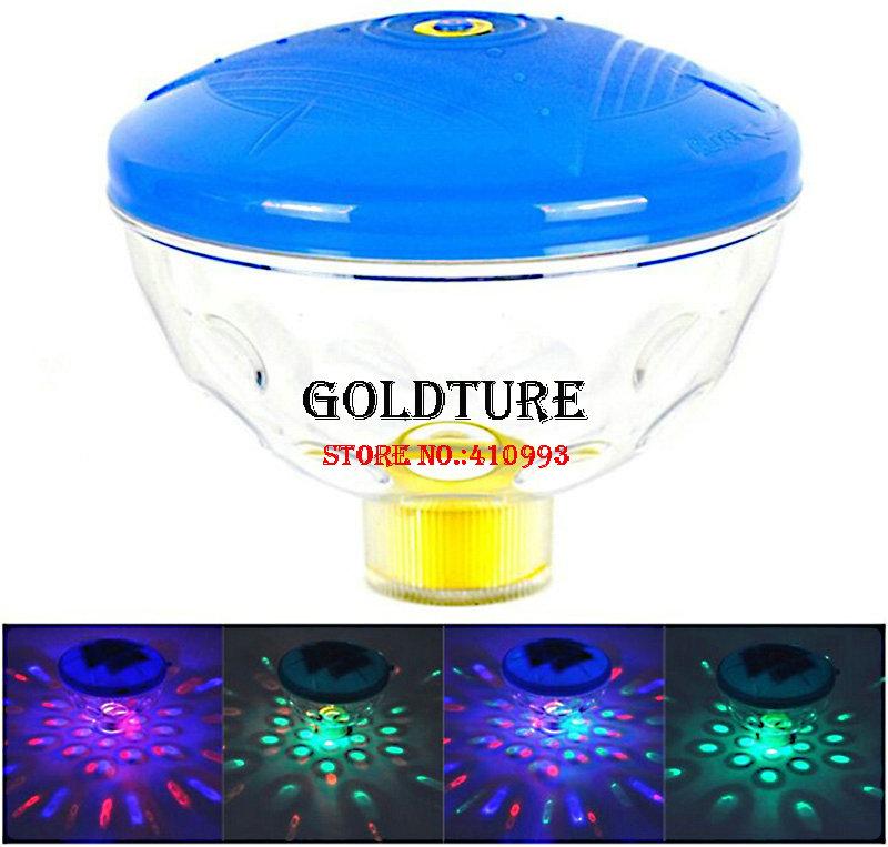 Online kaufen gro handel floating bathtub lights aus china for Swimming pool ausverkauf