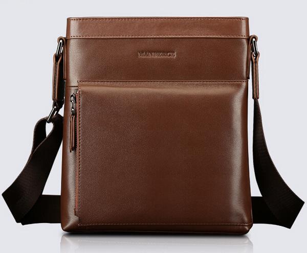 Здесь можно купить  coffee men messenger bags small genuine leather bag zipper shoulder bags hot sale pasta executiva fashion genuine leather bags    Камера и Сумки
