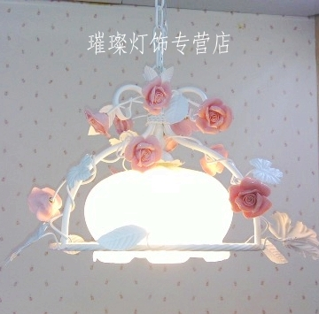 Lamps fashion brief rustic restaurant lights modern child lamp bedroom lamp bar lamp single pendant light lighting(China (Mainland))