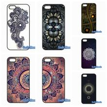 Cover Samsung Galaxy A3 A5 A7 A8 A9 Pro J1 J2 J3 J5 J7 2015 2016 New Fashion Mandala Hard Phone Case - Top Cases Sale store