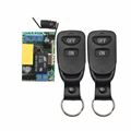AC220V 1CH RF Wireless Remote Control Switch System 315 433 MHZ Transmitters Receiver Latch Momentary Toggle
