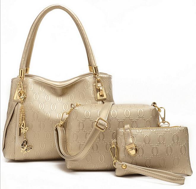 Famous Brands Handbags 2015 Hot Women Genuine Leather Bags Women Handbag Fashion Vintage Bag Shoulder Bags Portable Bag(China (Mainland))