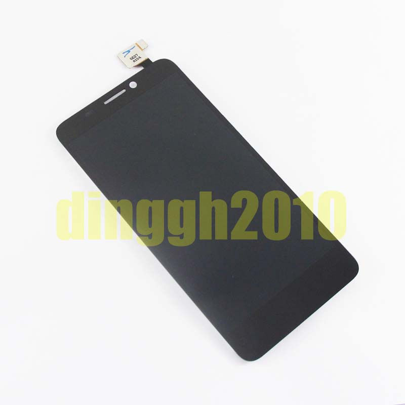 Free  tools Replacement For Alcatel One Touch Idol S OT-6034R 6034Y 6034M Touch screen Digitizer LCD Display Assembly