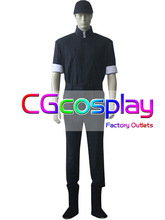 Free Shipping Cosplay Costume Gundam SEED Uniform New in Stock Retail/Wholesale Halloween Christmas Party