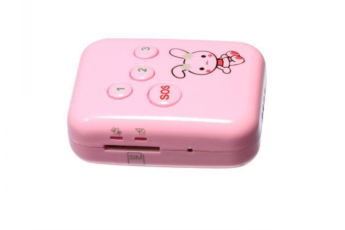 15pcs/lot JM07 Fashion Two-way mini GPS personal locator tracker/GPS satellite for Children / Eleder / Pets / Car(China (Mainland))
