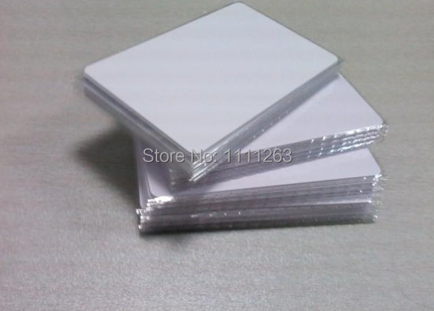 professional low cost rfid tk4100 chip smart card 200pcs/lot 64 bit memory size<br><br>Aliexpress