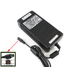 AC DC adapter power supply for Ultimaker 2 UM2 Extended 3d printer 24V 12 3A 10A
