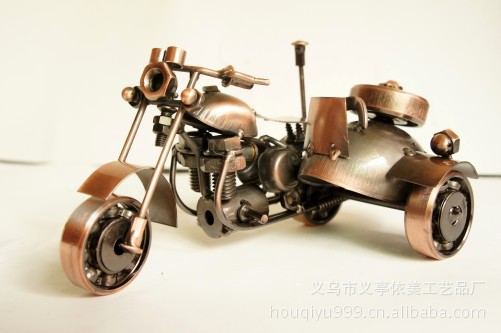 Supply of small Japanese car to clear the way the dog days sidecar motorcycle models hit the small Japanese ! ! M17-1(China (Mainland))