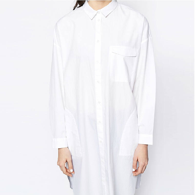 Buy white shirt dress women boyfriend Buy white dress shirt