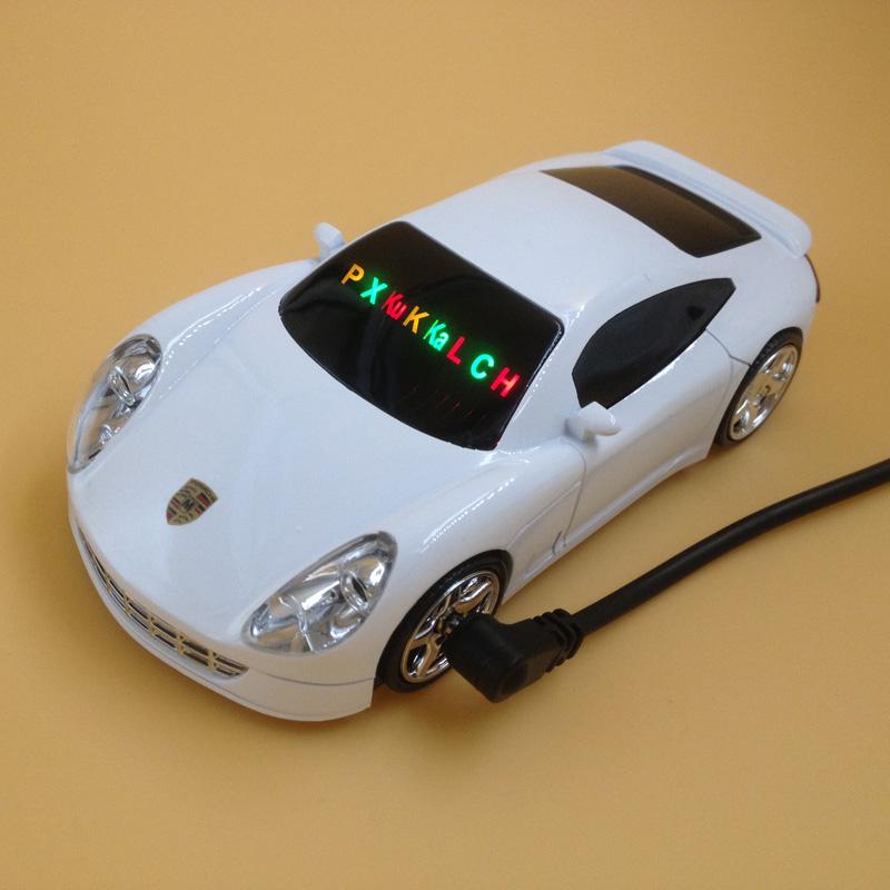 Car Radar Detector Russian/English Voice Alarm LED Display Anti Detectors Speed Control - Tianshan Mountain Store NO.1 store