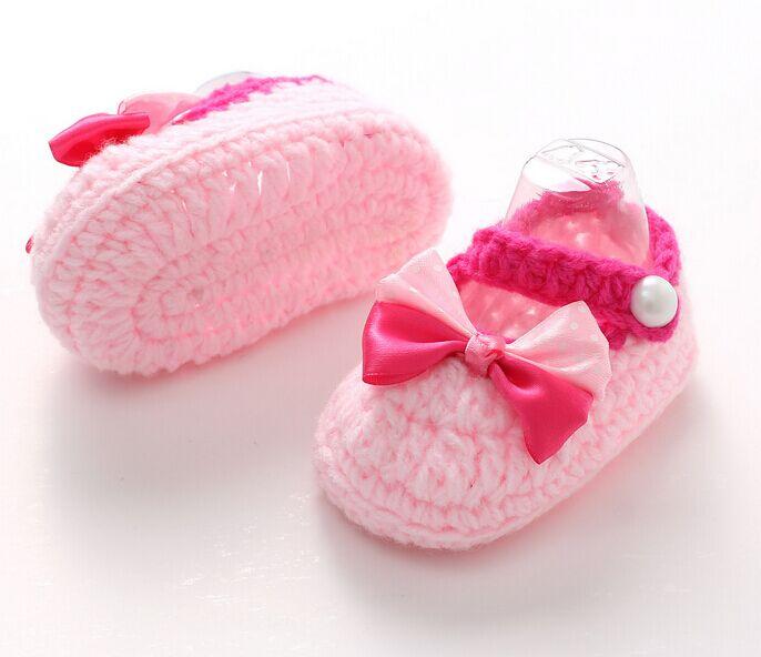Großhandel Großhandels Infant Baby Handgemachte Schuhe Baby ...