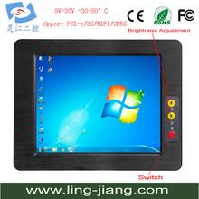 Wholesale Price Industrial Tablet PC PPC-170C