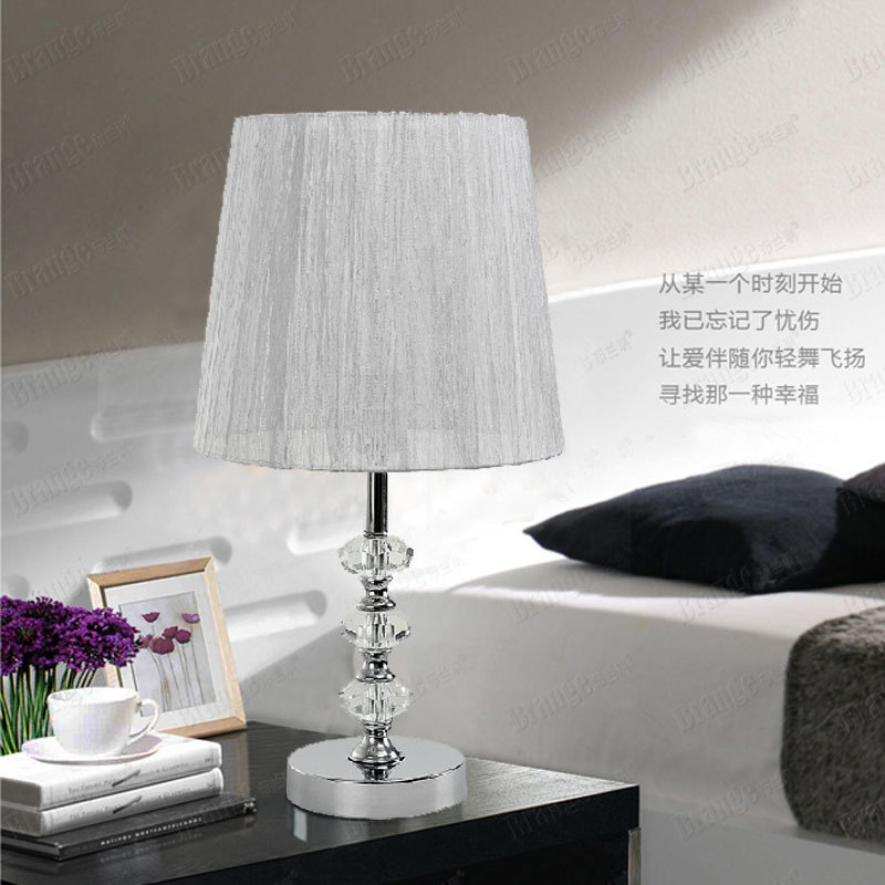 crystal table lamp for bedroom living room study 30 off