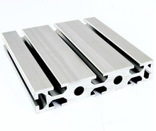 30150 Aluminum Profile Extrusion 30 Series, Heavy Aluminum Tube Length 1 Meter DIY CNC Carving Machine(China (Mainland))