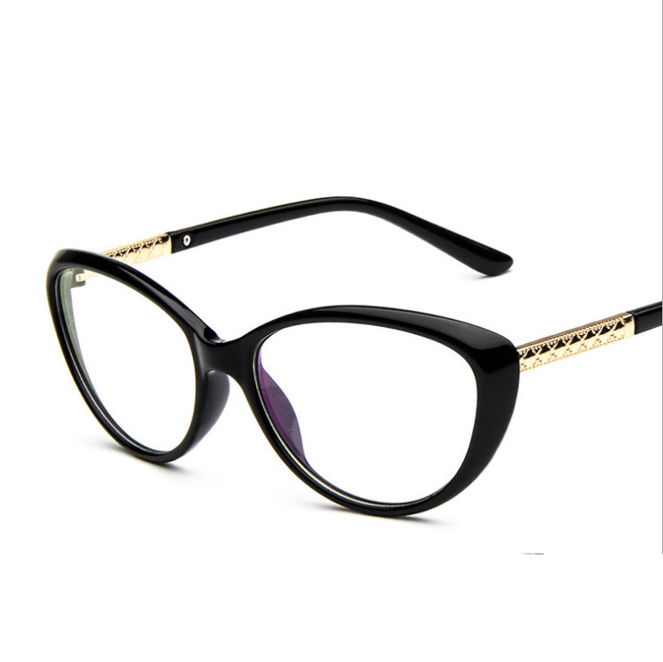 8 color 2015 new eyeglasses optical myopia glasses