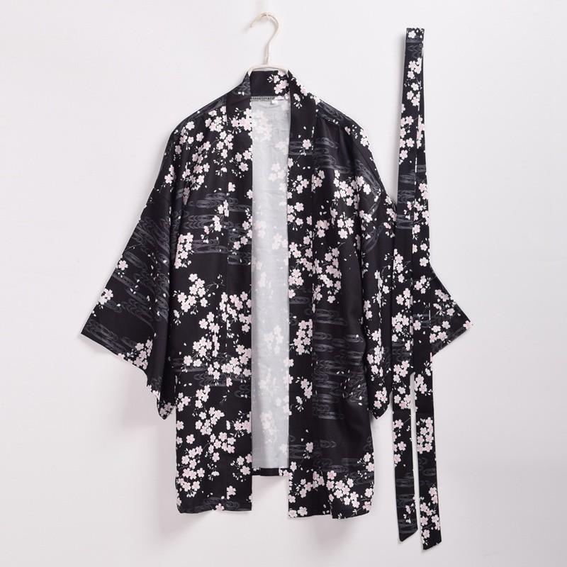 Yukata Kimono (4)