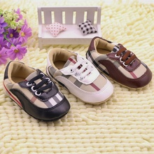Retail 2015 New Baby BoyNew Baby Shoes Baby Sneakers Newborn Boy  Shoes Kid Shoes First Walkers Shoes size 11,12,13cm(China (Mainland))
