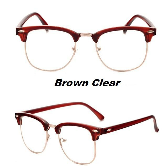 Brown Clear
