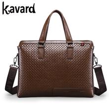 2015 Famous Designer Brand Bags Men Messenger Bag Man Business Bag Luxury Brand Laptop Tote Bag