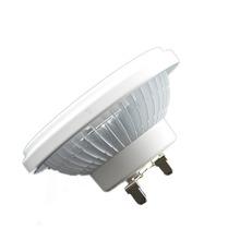 Buy ar111 G53 Base Spot Light Bulb led dimmable 12W cob led spotlight white 12V 110V 220V warm white lamps led spot for $9.85 in AliExpress store