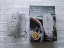 alcoholimetro portable breathalyzer alochol tester (China (Mainland))