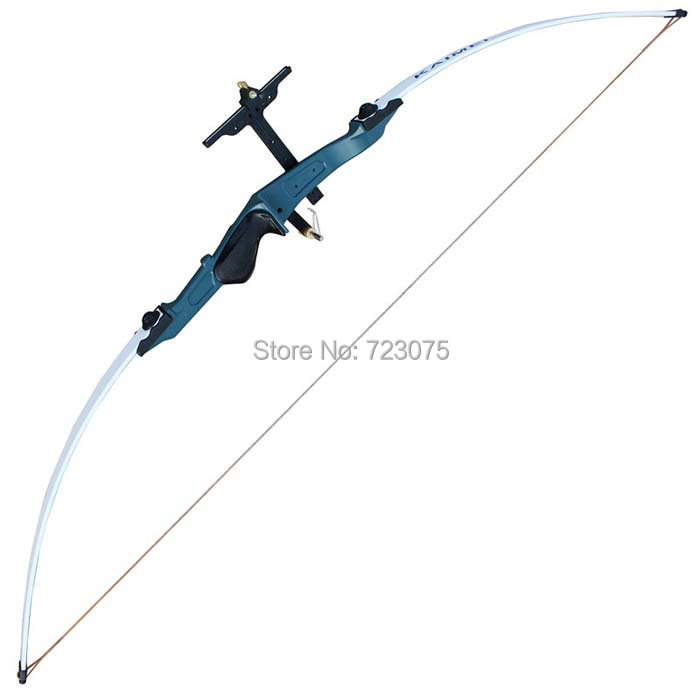 New 18 LBS 1 4m long bow Outdoor Sport Archery Traditional Take Down Hunting Shooting Recurve
