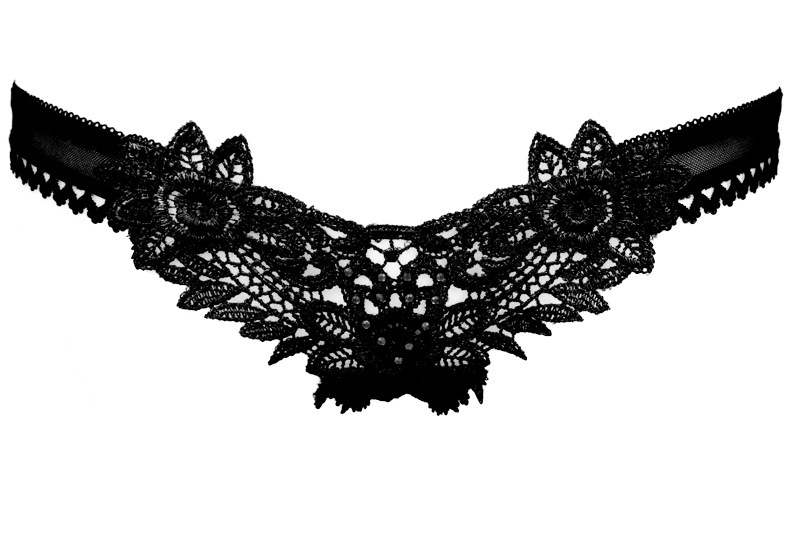 2015 Women Sexy Hollow Lace G String High Quality Woman Fashion Underwear Hot Sale girls Intimates Briefs T Pants(China (Mainland))