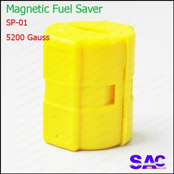 5200gauss Magnetic Fuel saver car power saver,Vehicle fuel saver,gas saver 1pair-SP-01