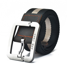 AFS JEEP Nylon quick-drying needle belt buckle the fashion leisure outdoor belts men high quality