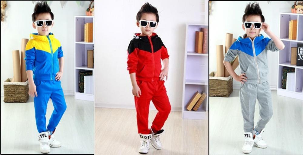 Комплект одежды для мальчиков Kids clothes jacet + 2 2015 комплект одежды для мальчиков sport clothes 2015 hh089
