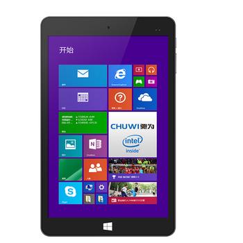 Новое Chuwi Vi8 Win8 Android4.4 двумя ос планшет pc 8 дюймов 2 ГБ 32 ГБ четырехъядерных процессоров Intel Z3735F Bluetooth gps-wifi оригинальный Chuwi планшет