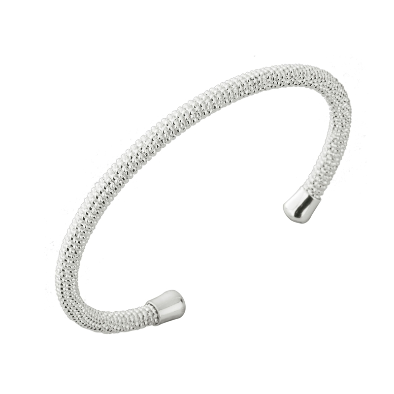 30pcs -G009 2015 wholesale Gold and Silver Simple Mesh Bangles For Women Fashion Jewellery Bangles Female High Quality Low Price<br><br>Aliexpress