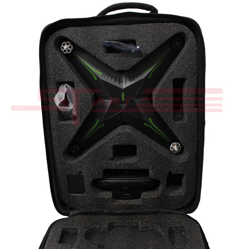 Aliexpress.com : Buy RC Zero XIRO XPLORER Drone Backpack Professional ...